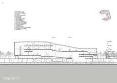 Проект музея искусства и библиотеки для Шэньчжэня от Steven Holl Architects