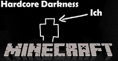 Hardcore Darkness Mod 1.8.9/1.7.10 (TonyStand) Tags: game 3d gaming minecraft
