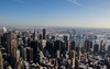 NYC January 2016 - RAW (61) (MarkJGledhill) Tags: nyc newyorkcity winter sky usa holiday snow newyork rooftop apple skyline wonderful big view manhattan unitedstatesofamerica nypd empirestate hudson chrysler chryslerbuilding epic bigapple icicles gmc towtruck bestever viewers newyork2016