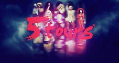 Wallpaper - Lady Gaga (Pablo Maduro) Tags: lady way this born 5 fame tours gaga the monter