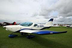 G-XERO IMG_0404 (M0JRA) Tags: aircraft air planes fields sywell gxero