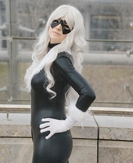 2015-03-13 S9 JB 86773#coht20 (cosplay shooter) Tags: anime blackcat comics comic cosplay michelle spiderman manga leipzig cosplayer rollenspiel roleplay lbm 100z feliciahardy leipzigerbuchmesse 200z 2015016 x201601 id219298 nordblut 2015142