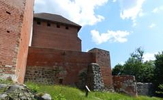 Castillo Medieval Adalberto Turaida Letonia 15 (Rafael Gomez - http://micamara.es) Tags: medieval castillo turaida letonia adalberto