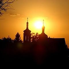 Храм свт.Николая Чудотворца (в селе Летки, Броварского района)