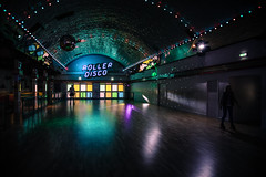 roller disco (stocks photography.) Tags: stocks dreamland margate rollerdisco stocksphotography michaelmarsh canon5dsr