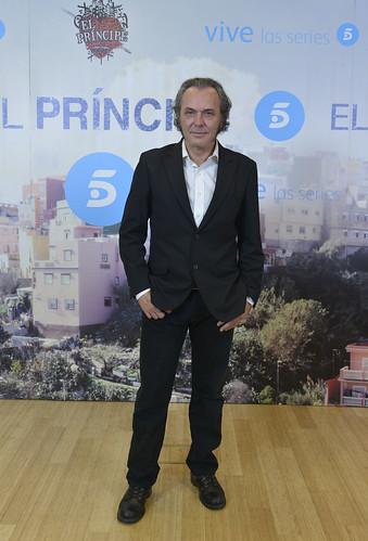 José Coronado - Rueda de prensa - El desenlace