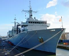 SPS Cantabria A15 (1) @ KGV Lock 30-01-16 (AJBC_1) Tags: uk england london boat ship unitedkingdom military vessel nato warship eastlondon nikond3200 northwoolwich newham armadaespaola spanishnavy a15 royaldocks militaryvessel navalvessel londonboroughofnewham snmg1 standingnatomaritimegroupone replenishmentoiler standingnatomaritimegroup1 kgvdock kgvlock spscantabria dlrblog londonsroyaldocks ajc kinggeorgevlock espscantabria spanishfleetreplenishmentship