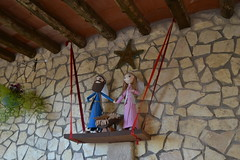Montbri de la Marca (esta_ahi) Tags: espaa spain nacimiento tarragona beln concadebarber naixement  sarral montbridelamarca fofuchas