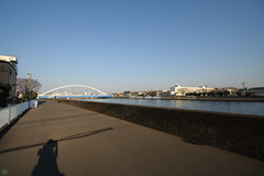 20160209-DSC_8839.jpg (d3_plus) Tags: street bridge sky building bicycle japan train cycling nikon scenery outdoor wideangle daily 日本 streetphoto yokohama 電車 空 横浜 dailyphoto 風景 kawasaki thesedays superwideangle pottering 自転車 川崎 景色 神奈川県 サイクリング 川 日常 路上 tamron1735 広角 a05 ストリート ニコン tamronspaf1735mmf284dildasphericalif ポタリング tamronspaf1735mmf284dildaspherical d700 kanagawapref 超広角 屋外 nikond700 tamronspaf1735mmf284dild tamronspaf1735mmf284 路上写真