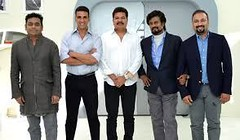 Shankar team is building 20 cr set for Robot 2 - #Akshaykumar, #Kollywood, #Rajinikanth, #Robo2, #Robot2 - cinemababu (cinemababu) Tags: kollywood rajinikanth akshaykumar robot2 robo2