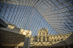 Louvre Museum (One Photos) Tags: paris france artmuseum museedulouvre louvremuseum