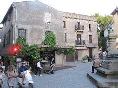 2010 09 08 Francia - Linguadoca Rossiglione - Carcassonne_0800 (Kapo Konga) Tags: francia carcassonne ferie languedocroussillon 2star citta cittamedievale