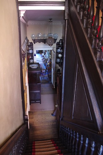 Servants' Staircase