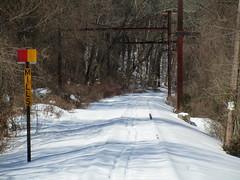 131--Glen Mills (jacorbett70) Tags: railroad abandoned station train pennsylvania rr trains tourist chester septa westchester prr wcrr