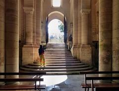 Melle - Saint-Hilaire (Martin M. Miles) Tags: france 79 melle sainthilaire deuxsvres poitoucharentes chemindecompostelle viaturonensis voiedetours