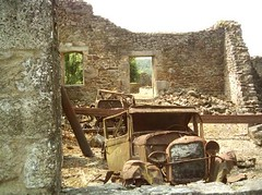 visited-nearby-oradour-sur-glane