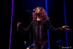 Clarika et Daphn 05_02_2016 (4) (pSauriat) Tags: show music festival canon concert live musique artiste scne