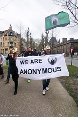 We are anonymous, expect us (Red Cathedral is alive) Tags: march mask cosplay sony protest guyfawkes vforvendetta alpha banners anonymous gent resistance resist larp manifestation gunpowderplot occupy eventcoverage sonyalpha mirrorless a6000 millionmaskmarch leftwingdemonstration opawakening