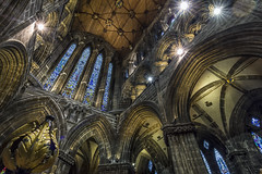 Look Up (shadow_lafferty) Tags: building church architecture scotland nikon cathedral gothic scottish d7200