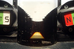 Ferrofluid (ik's pics) Tags: cosi ferrofluid