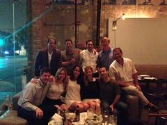 Chicago Mini-Reunion - August 2013