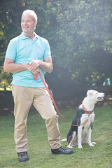 Dogs Might Fly - Sky One (eddiebotsio) Tags: sky dogs films sox oxford poppy wilf scientific osf jamietheakston victoriastillwell adammiklosi charlottewilde dogsmightfly