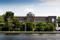 Frankfurt am Main (jkaehler01) Tags: germany europe euro frankfurt frankfurtammain rivermain staedelscheskunstinstitut kunstinstitut staedelsches