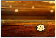 Banques, Abbaye de St.-Hilaire, St.-Hilaire (Jess Cano Snchez) Tags: france abbey canon roman gothic frana romanesque aude francia middleages romanic gotique eos20d romanico gotico abbaye languedocroussillon gotic abadia sainthilaire santhilari tamron18200 elsenyordelsbertins santilari lengadocrosselhon
