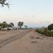 Towards Pointe du Serpent