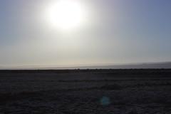 Salar de Atacama (Alison Claire~) Tags: chile travel sky sun travelling nature america canon de landscape outdoors eos san desert outdoor earth south pedro atacama traveling canoneos salar 600d canoneos600d