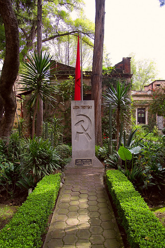 Thumbnail from Leon Trotsky House Museum