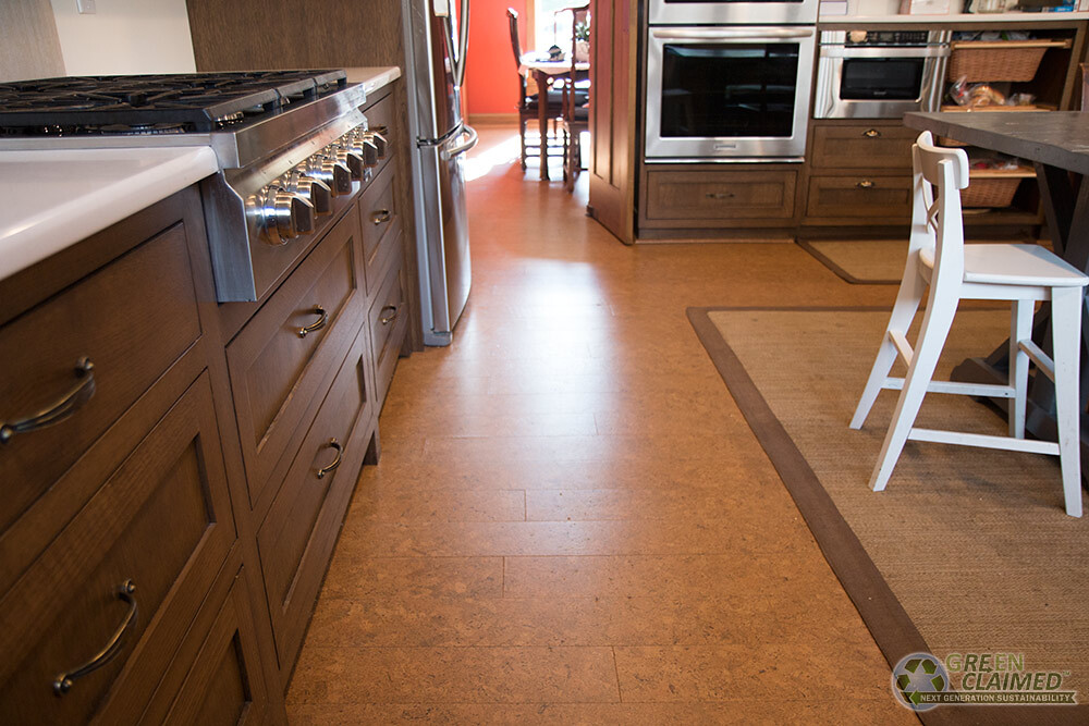 dawn cork flooring