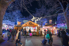 2015 Leicester Square Christmas Funfair (Monkey.d.tony) Tags: uk travel england london night nikon europe christmasmarket tokina leicestersquare british   nightscap d7200 2015christmas leicestersquarechristmasfunfair tokinaatxprodx1120mmf28