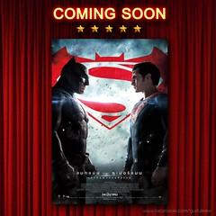 แบทแมน ปะทะ ซูเปอร์แมน: แสงอรุณแห่งยุติธรรม / Batman v Superman: Dawn of Justice