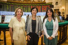 Margarita Ducci, Carmen Castillo, Ma Ines Salamanca