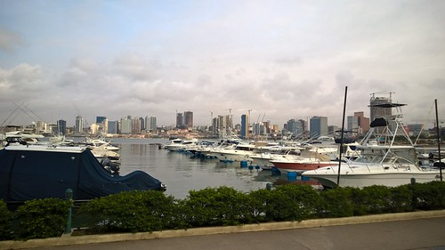 Marina de Luanda