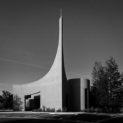 Samuelson Chapel (Chimay Bleue) Tags: church concrete design chapel cal lutheran insole samuelson senefeld puchlik