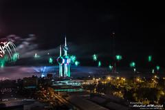 AFM1181_005058.jpg (AFM1181) Tags: 2016 afm1181 fireworks kuwait kuwaittower night q8 q8tower    kuwaitcity alasimah kw