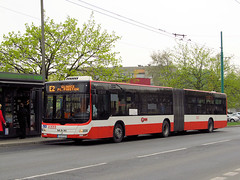 MAN NG323 Lion`s City G, #1222, PKM wierklaniec (transport131) Tags: city man bus lions autobus gop pkm tychy kzk mzk wierklaniec ng323