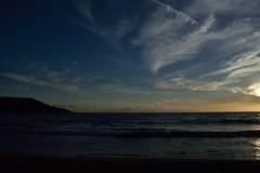 Gajn Tuffiea (lauramramrodr) Tags: sea summer sun seascape beach golden bay sand malta melita mellieha gajn tuffiea
