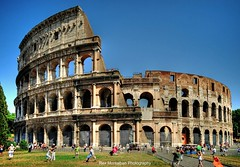 colosseum rome (Rex Montalban Photography) Tags: italy rome europe colosseum rexmontalbanphotography