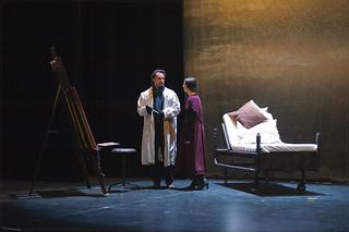 La Bohème / Puccini.L'avant-scène opéra , Neuchâtel. Switzerland.No.4543.