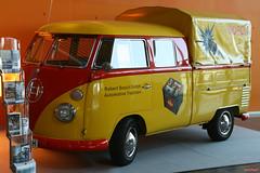 Vw Combi BoschAutomotive (macadam67) Tags: show bus car volkswagen pub expo stuttgart voiture retro german oldtimer oldcar messe combi bosch wagen voituresanciennes retroclassic altenwagen germanoldcar