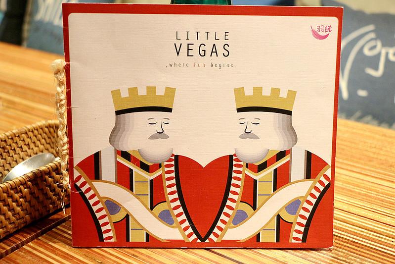 Little Vegas Taipei 小維加斯022