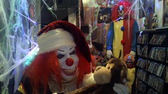 Penny - I Have Nothing In My Life & No One Cares  -- (Bradley Thomas Enfield) Tags: circus it clowns pennywise