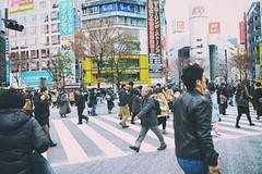 A glimpse of Tokyo  (tsubasa8336) Tags: