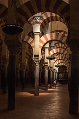 memento (mehdi_ziani) Tags: architecture cathedral cordoba mosque colonnes courdoue