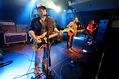 TURIN BRAKES 04  stefano masselli (stefano masselli) Tags: music rock concert live band gale rob knights brakes eddie olly molloy turin brescia radar myer stefano latteria allum masselli paridjanian