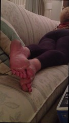 Milf Aunt Passed Out Big Butt (sleepyaunt) Tags: sleeping feet girl mouth foot toes sleep candid butt blonde asleep milf soles mouthopen bigbutt