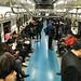 Sistema de metrô mais desenvolvido do mundo